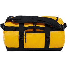 The North Face Base Camp Duffel XS, summit gold/tnf black